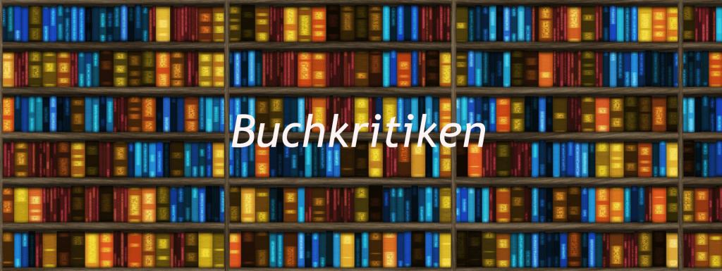 Banner Buchkritiken