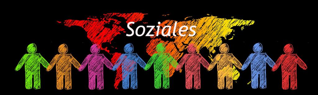 Banner Soziales