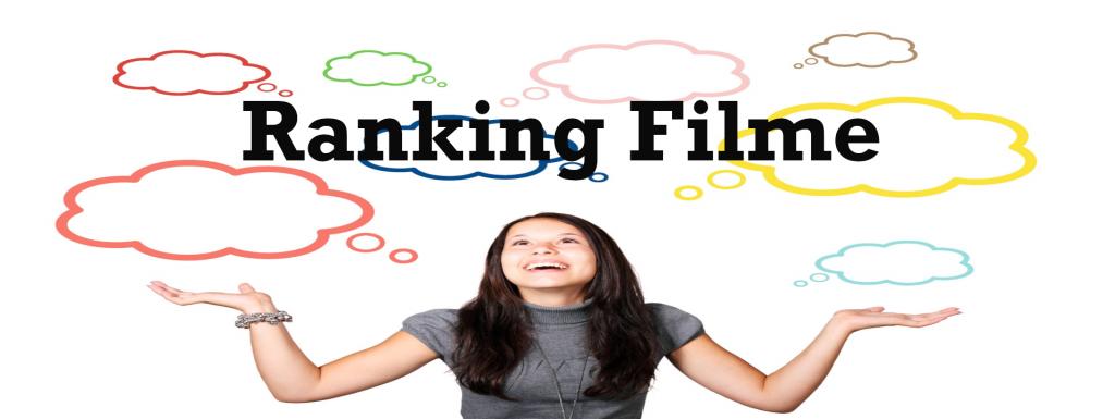 Banner Ranking filme