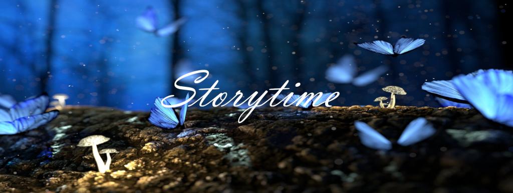 Banner Storytime